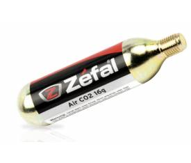 Zefal Air CO2 Kartuş 16gr
